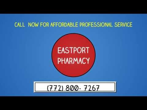 Discount Pharmacy Port St Lucie Fl - EastPort Pharmacy - 772-800-7267