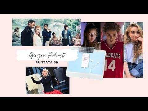 Drivers License di Olivia Rodrigo e tutto il gossip collegato, Bridgerton 2 | Podcast
