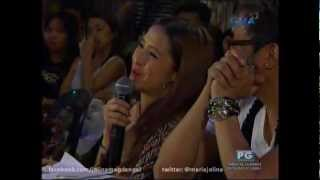 Protege Visayas Audition with Mentor Jolina Magdangal Day 2 Part 2