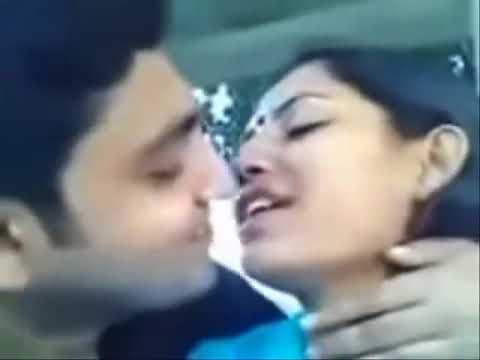 kissing and boobs press //Desi  masala thumbnail