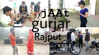 Jaat Gujjar Rajput ki yaari sbse Nyari Video By Ap Group