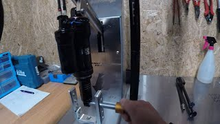 Servicing your Rockshox Super Deluxe Shock - CLLCTV Tech Tuesday Ep3