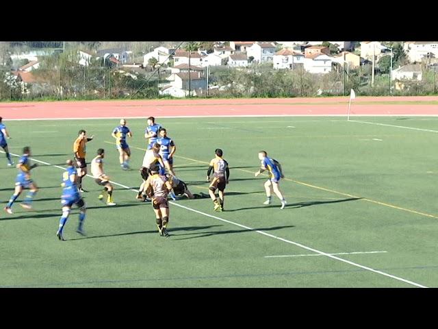 Deportes  Rugby 21 2 18