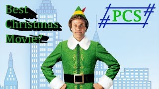 Elf Post Credits Show Movie Discussion Christmas Movies #PCS