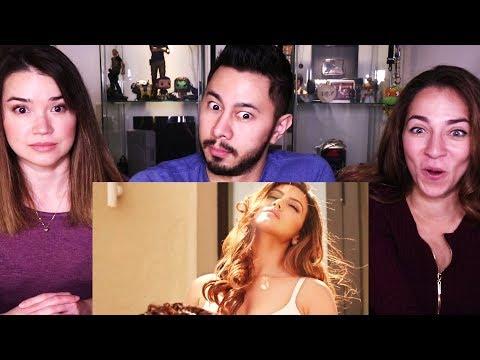 WAJAH TUM HO | Trailer Reaction!