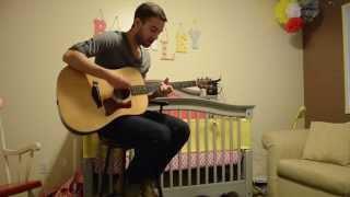 Better - Tyler Ward Original Song ( Cover )