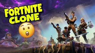 How To Download Fortnite Clone (FortCraft) Free For Android | FortCraft | Fortnite Battle Royale