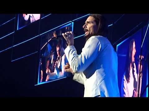 Backstreet Boys - Drowning @ The Axis PH - Las Vegas, 14-2-2018