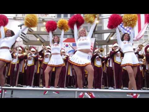 USC Band