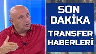 Transfer sezonundan son haberler! Sinan Engin yorumluyor!