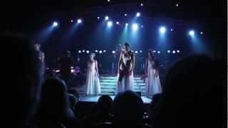 I bergakungens sal - Ållebegsgymnasiets musikprofil: Crazy in Love