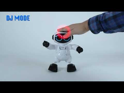 ROBO BEATS Demo Video