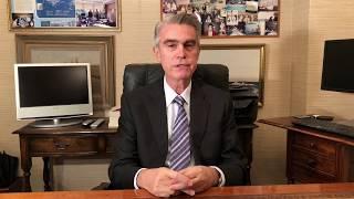 2018 9th Annual Greek Shipping Forum - Mr. Athanasios Laskaridis Speech