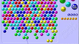 Bubble shooter - Стрелять шариками - Шарики Меткий стрелок