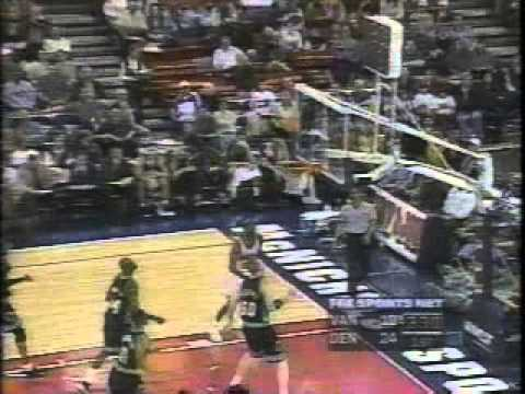 Untoppable Top 10 Dunks of the Year 1998 99