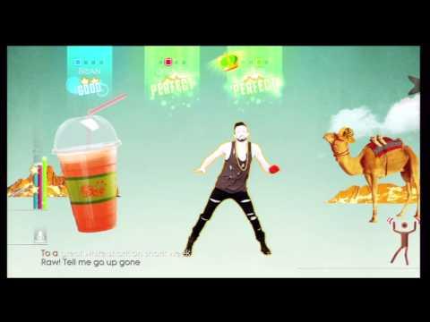 Just Dance 2014 - Macklemore & Ryan Lewis Ft. Ray Dalton - Can't Hold Us | Full Dance (DLC)