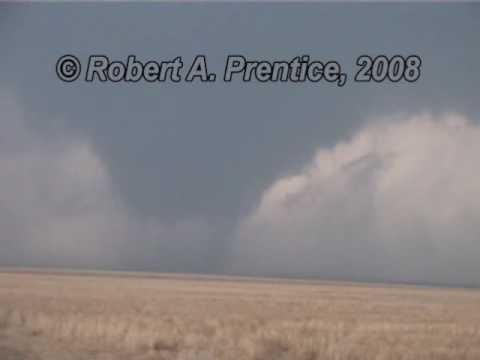 2008 May 22 Hoxie, Kansas Tornado