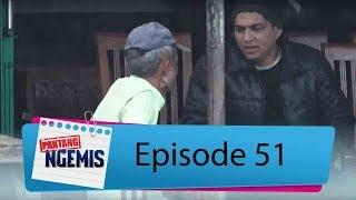 WAHH !! 20 Tahun Jadi Tukang Patri Panci Kakek Oyo Tetap Tegar! | PANTANG NGEMIS Eps. 51 (1/3)