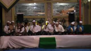 Maulid Simthudduror_Ashka di Masjid Sirojul Huda