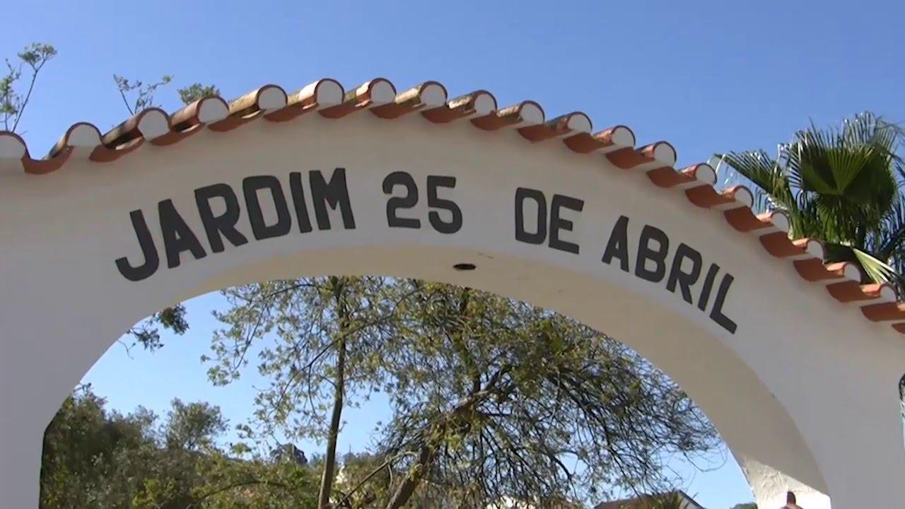 """Aljustrel: Inauguração Do """"Parque Da Vila"""