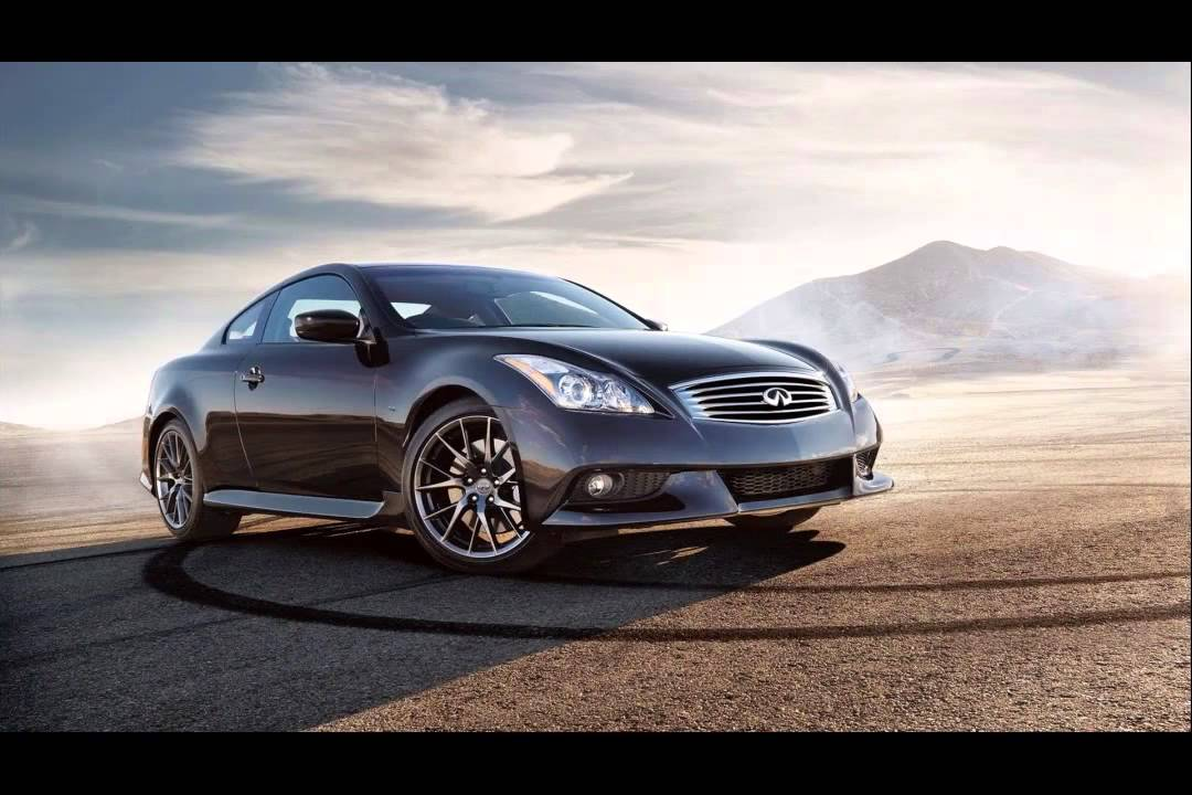 2015 Infiniti Ipl >> 2015 Infiniti G37 Coupe Car Review Video