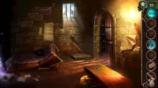 Adventure Escape Time Library Level 8 - Walkthrough ( Chapter 8)
