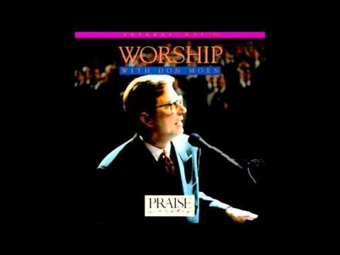 Don Moen- Celebrate, Jesus, Celebrate (Hosanna! Music)