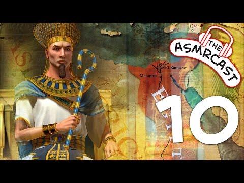 ASMR Sid Meier's Civilization V (Gods & Kings, Brave New World) #10 Back On Track |
