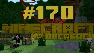 Minecraft na obcasach - Sezon II #170 - Nowy projekt