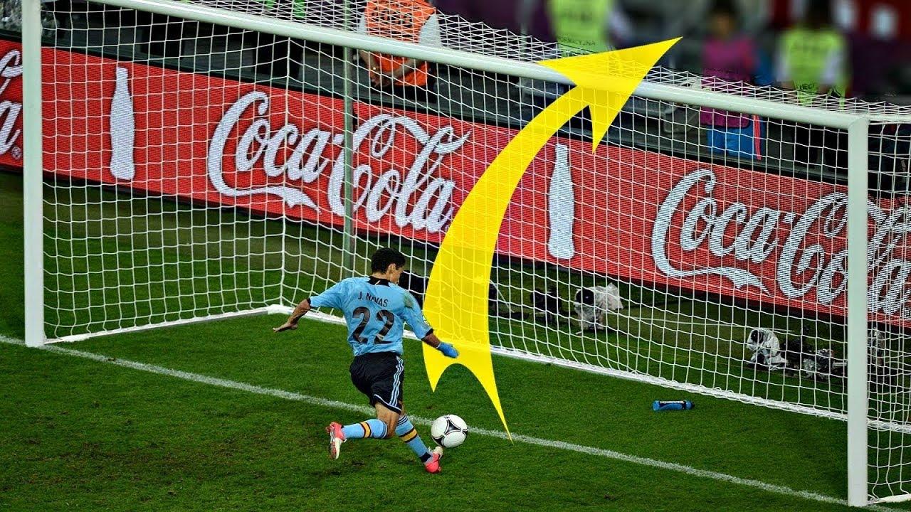 Photo of أغرب 12 خطأ قام بها لاعبي كرة القدم في الملعب..!! لن تصدق ماذا فعلوا – الرياضة