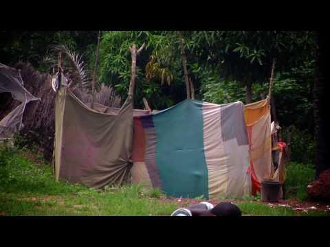 Documentaire sur la question des drogues en Afrique de l'Ouest