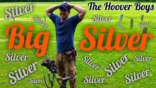 Silver Spill - Silver Coins Everywhere Metal Detecting | BIG Silver