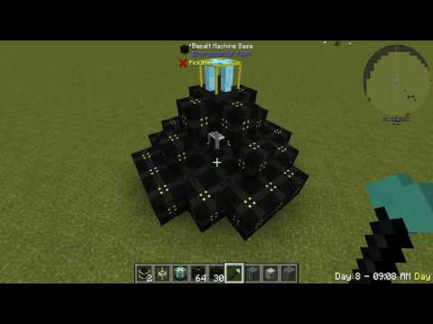 how to setup: Tier 1 void ore miner (Envirmental tech)