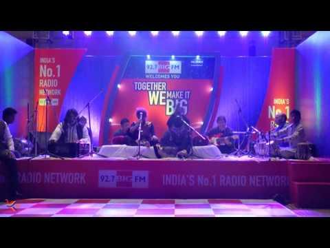 DAMA DAM MAST KALANDAR :- NOORAN SISTERS LIVE   SUFI NIGHT 92.7 BIG FM   OFFICIAL FULL VIDEO HD
