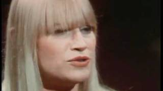 Mary Travers - And When I Die ( MAMA CASS TV SHOW - 1969)