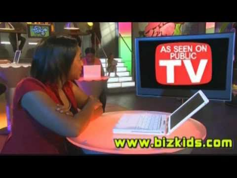 Biz Kid$ Highlights from Public TV's Fun Financial Series for Kids