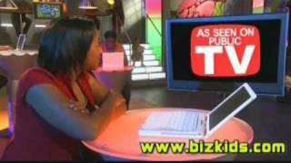 Biz Kid$ Highlights from Public TV