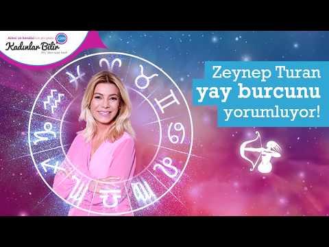 Zeynep Turan'dan Şubat Ayı Yay Burcu Yorumu