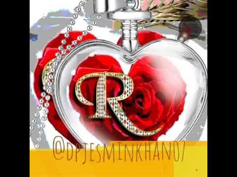 R Name Ka Photo Song Youtube