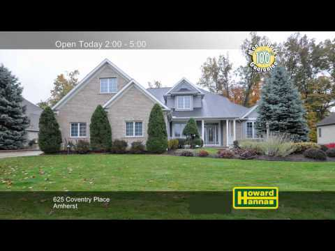 The Howard Hanna Showcase of Homes Cleveland 11 2 2014