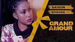 Grand Amour - Episode 01 - Saison 01