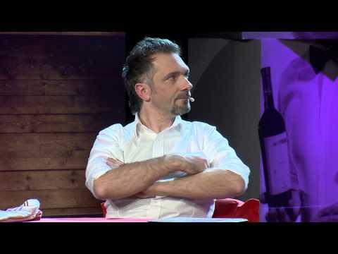 Kabaret Młodych Panów - Przyjęcie Do Pracy (Official HD, 2015)