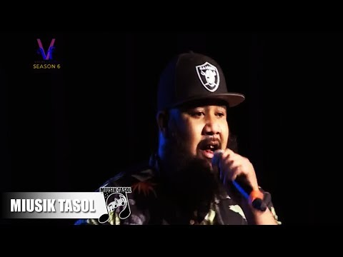 Laku MiC, O-FouR & Dirty Fingerz - Solwara Meri (Live - Vocal Fusion - Season 6 - Top 7)