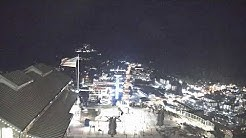 Gatlinburg SkyLift Park Mountaintop View