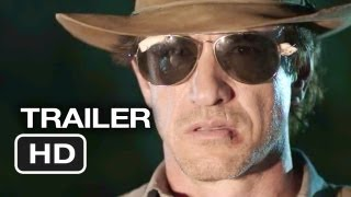 The Rambler Official Trailer 1 (2013) - Dermot Mulroney, Natasha Lyonne Movie HD