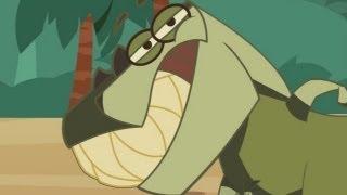 I'm A Dinosaur - Eustreptospondylus