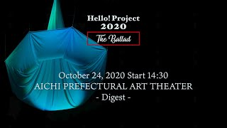 Due to the ongoing COVID-19 pandemic, instead of our normal concert experience, the concerts featured Hello! Project members performing solo covers of ...