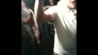 Pi Kappa Alpha drinking song