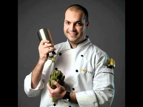 interview exclusive a radio casa fm avec Marouane Bouhmidi top chef