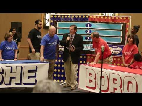 Asheboro, NC 2016 All-America City Presentation